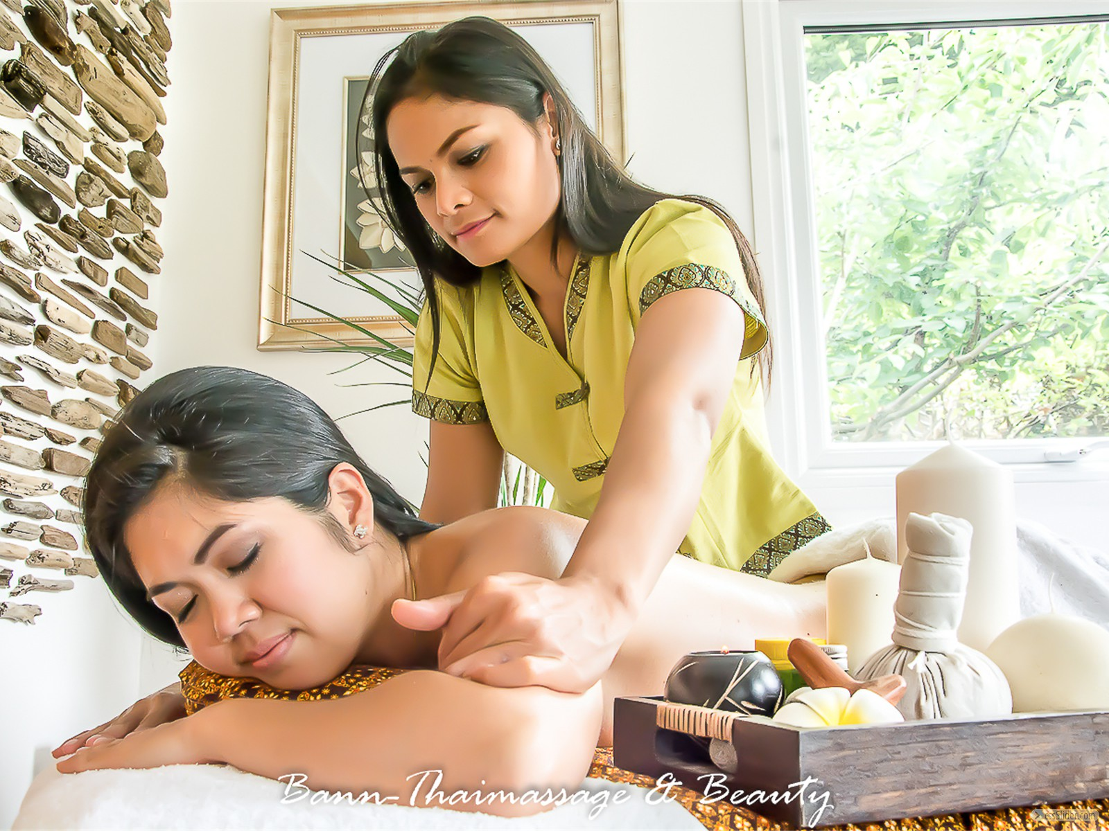 Massage Treatments