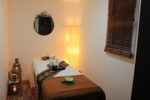 Baan Thai Massage Cabin 2