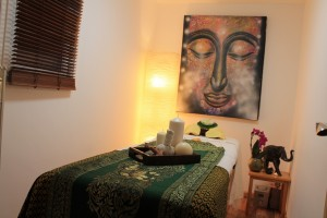 Baan Thai Massage Kent Cabin