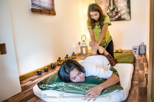 Thai Massage Kent